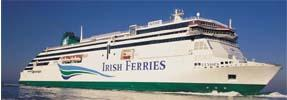 Irish Ferries Enthusiasts - Home