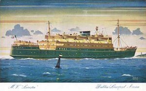 Leinster (1948)