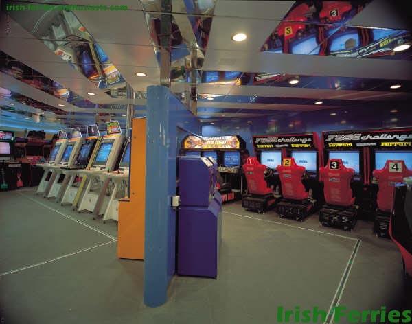 Ulysses | Irish Ferries Enthusiasts