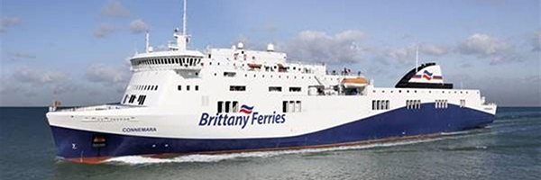 Irish Ferries, Stena Line and Brittany Ferries to receive public service obligation support