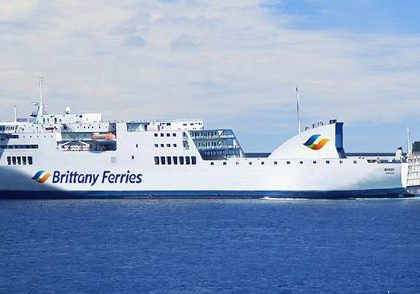 Brittany Ferries to launch Rosslare – Bilbao Service