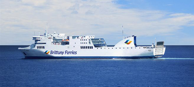 Kerry to replace Brittany Ferries Connemara